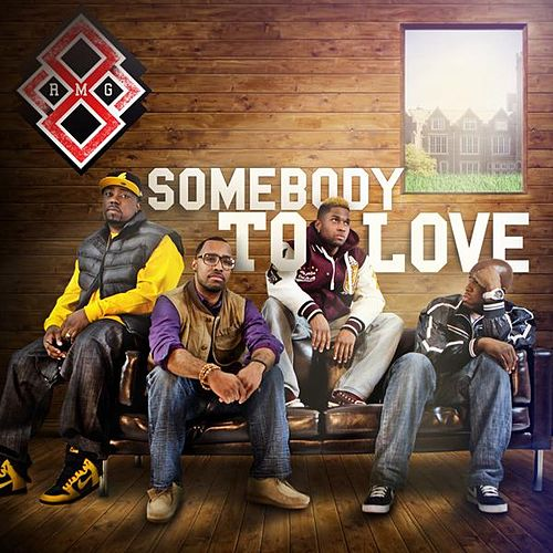 Play & Download Somebody to Love - Single by R.M.G | Napster