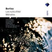 Berlioz : Mélodies & Les nuits d'été von John Eliot Gardiner