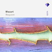 Mozart : Requiem by Michel Corboz
