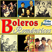 Play & Download Boleros Románticos. Tríos Famosos by Various Artists | Napster