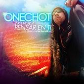 No Voy a Pensar En Ti - Single by Onechot