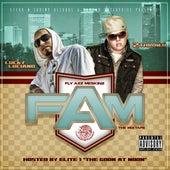 FAM Mixtape by Fly Azz Meskinz