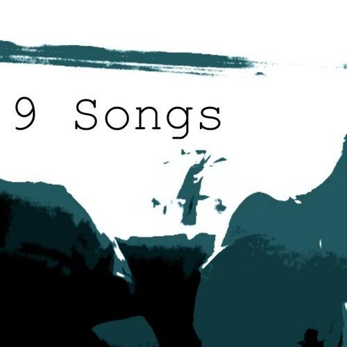 9 Songs by Black Fox