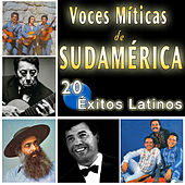 Play & Download Voces Míticas de Sudamérica. 20 Éxitos Latinos by Various Artists | Napster