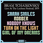 Live At the Lochem Festival, 1979 by Bram Tchaikovsky