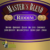 Play & Download Master's Blend Riddim by Various Artists | Napster