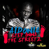 Step Inna the Streetz by Aidonia