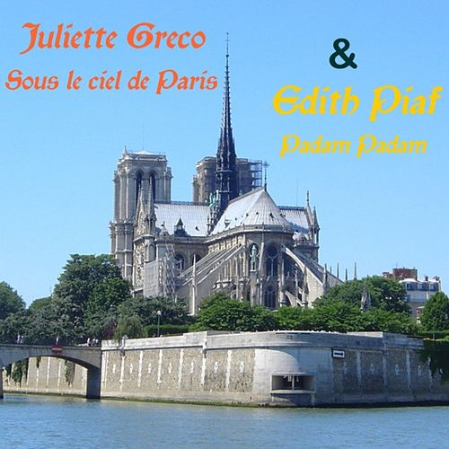 Sous Le Ceil de Paris by Various Artists