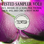 Tested Sampler Vol.1 by Various Artists