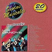 Play & Download Sucesos Musicales / Los Dandys by Los Dandys | Napster