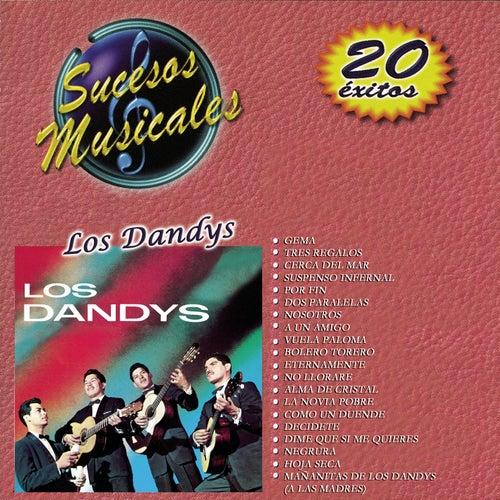 Sucesos Musicales / Los Dandys by Los Dandys