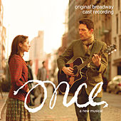 Once: A New Musical by Original Cast Recording