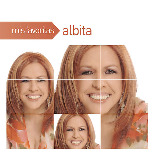 Mis Favoritas by Albita