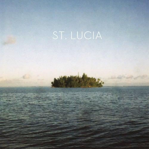 St. Lucia von St. Lucia