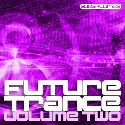 Future Trance - Volume Two by Various Artists