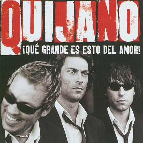 Play & Download Que grande es esto del amor by Café Quijano | Napster