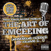 Play & Download The Art of Emceeing, Vol. 2 by Various Artists | Napster