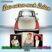 Play & Download Das waren noch Zeiten by Various Artists | Napster