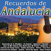 Play & Download Recuerdos de Andalucía by Various Artists | Napster