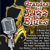 Grandes del Jazz & Blues by Various Artists