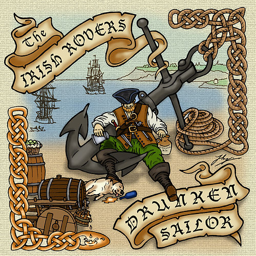 Play & Download Drunken Sailor by Irish Rovers | Napster