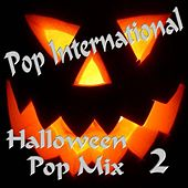 Halloween Pop Mix 2 by Various Artists