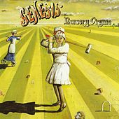 Play & Download Nursery Cryme by Genesis | Napster