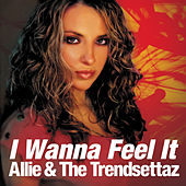 I Wanna Feel It by Allie