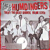 Play & Download R&B Humdingers Volume 11 by Various Artists | Napster