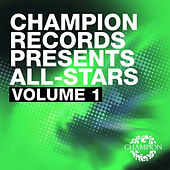 Play & Download All-Stars Vol 1 by Various Artists | Napster