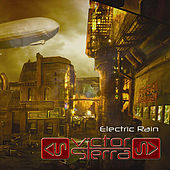 Play & Download Electric Rain by Victor Sierra | Napster