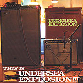 This Is Undersea Explosion!!! by Undersea Explosion