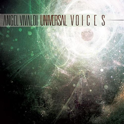Sign of Life Inside - Single by Angel Vivaldi