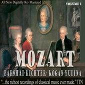 Play & Download Mozart - Kogan, Yudina, Barshai, Richter by Various Artists | Napster