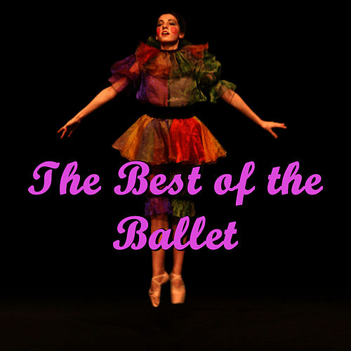 The Best of the Ballet by Mariinsky Theatre Symphony orchestra