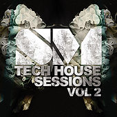 Tech House Sessions Vol.2 by Various Artists