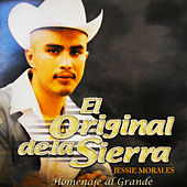 Play & Download Homenaje al Grande by Jessie Morales El Original De La Sierra | Napster
