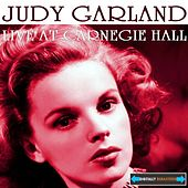Live At Carnegie Hall Remastered by Judy Garland