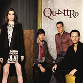 Play & Download Grupo O Quattro by Grupo Quattro | Napster