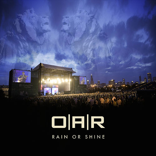 Play & Download Rain Or Shine by O.A.R. | Napster