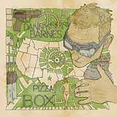 Play & Download Pizza Box by Danny Barnes | Napster
