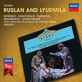 Glinka: Ruslan and Lyudmila by Various Artists