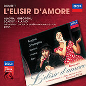 Donizetti: L'elisir d'amore by Various Artists
