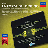 Verdi: La Forza del Destino by Various Artists