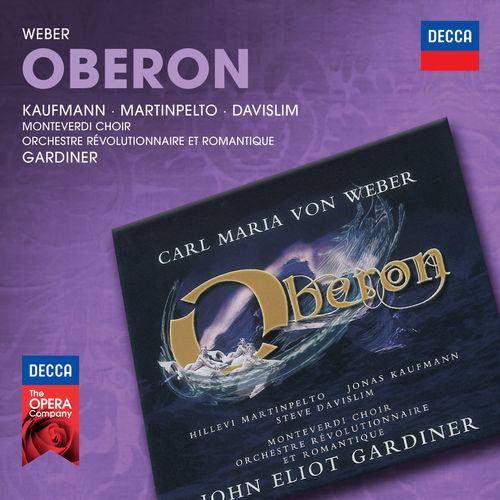 Play & Download Weber: Oberon by Various Artists | Napster