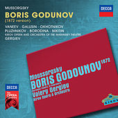 Play & Download Mussorgsky: Boris Godunov by Various Artists | Napster