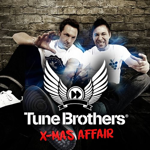 Play & Download Tune Brothers X-Mas Affair by Various Artists | Napster