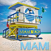 Play & Download Destination Ocean Drive (Miami Beach Chill) by Various Artists | Napster