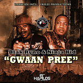 Play & Download Gwaan Pree by Blak Ryno | Napster