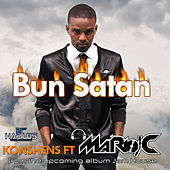 Play & Download Bun Satan by Konshens | Napster